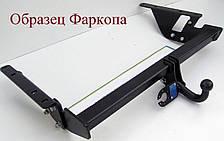 Фаркоп на Hyundai Creta (с 2016 --) Хюндай Крета