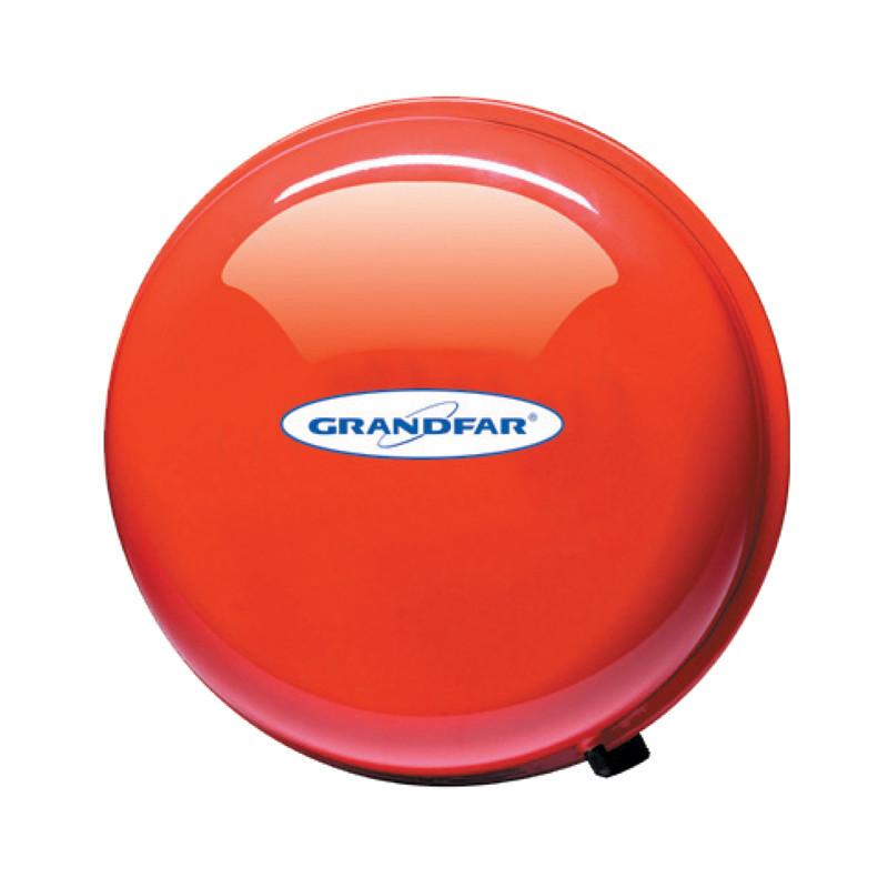 Расширительный бак плоский (радиальный) (6 л) GRANDFAR (GF1150)