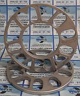 Проставки колесные универсальные 8mm