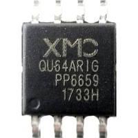 Микросхема XM25QU64A (QU64ARIG)