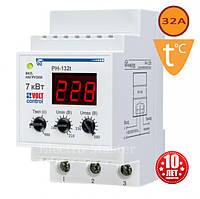 Реле напряжения РН-132Т «Volt Control» 32А
