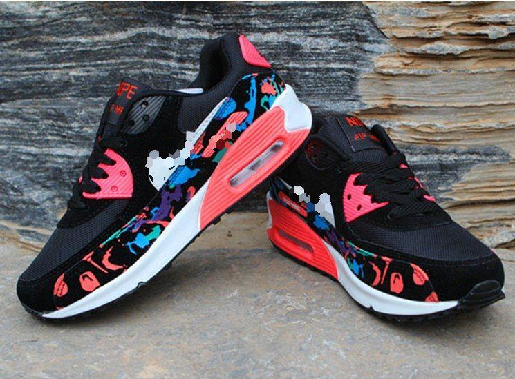 Кросівки кольорові