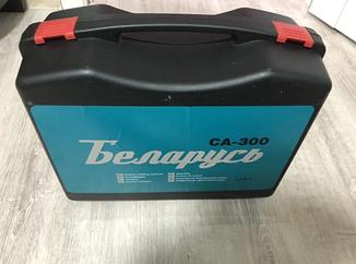 Сварочный аппарат Беларусь СА 300