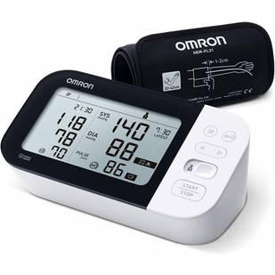 Тонометр тискомір автоматичний Omron M7 Intelli IT HEM-7322T-E