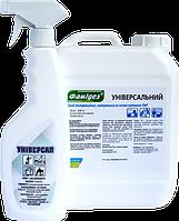Фамідез®  Універсал – готовий до використання нейтральний засіб на основі ЧАС, 0,5 л (піногенератор)