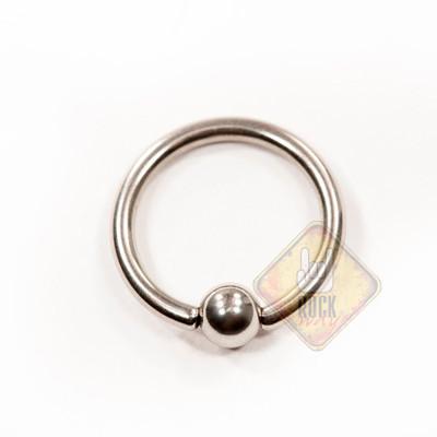 Кольцо (хир.сталь, стальной) (r-023/r-024)
