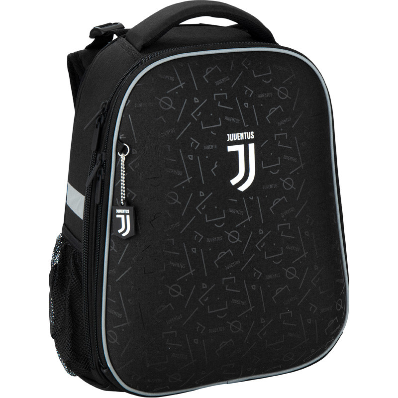 Kite Education FC Juventus Рюкзак школьный каркасный, JV20-531M