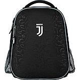 Kite Education FC Juventus Рюкзак школьный каркасный, JV20-531M, фото 10