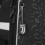 Kite Education FC Juventus Рюкзак школьный каркасный, JV20-531M, фото 9