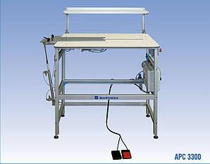 Оборудование для складывания рубашек ROTONDI