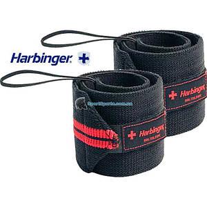 Кистьові бинти HARBINGER 44300 RedLineWristWraps
