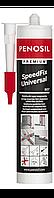 """Клей монтажный """"PENOSIL"""" Premium SpeedFix Universal 907 на каучуковой основе"""