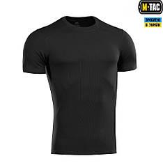 M-tac футболка потоотводящая gen.Ii (black)