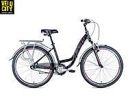 """Женский велосипед Spelli CITY NEXUS 26"""""""