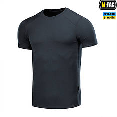 M-tac футболка потоотводящая gen.Ii (dark navy blue)