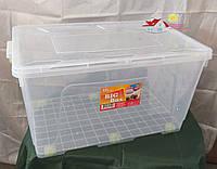 Контейнер пищевой BIG BOX, 80 л, производство Украина