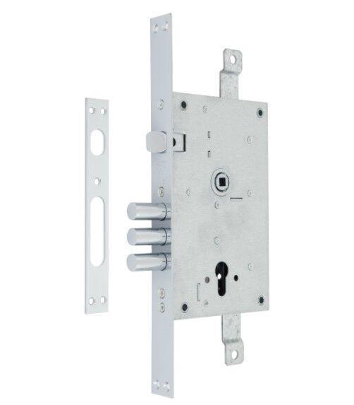 Дверной замок MUL-T-LOCK 352R.