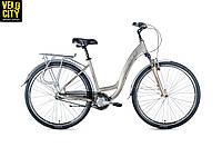 """Женский велосипед Spelli CITY NEXUS 28"""" 2020"""