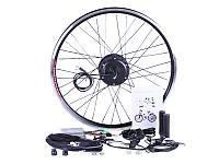Велонабор колесо заднее 26 без дисплея