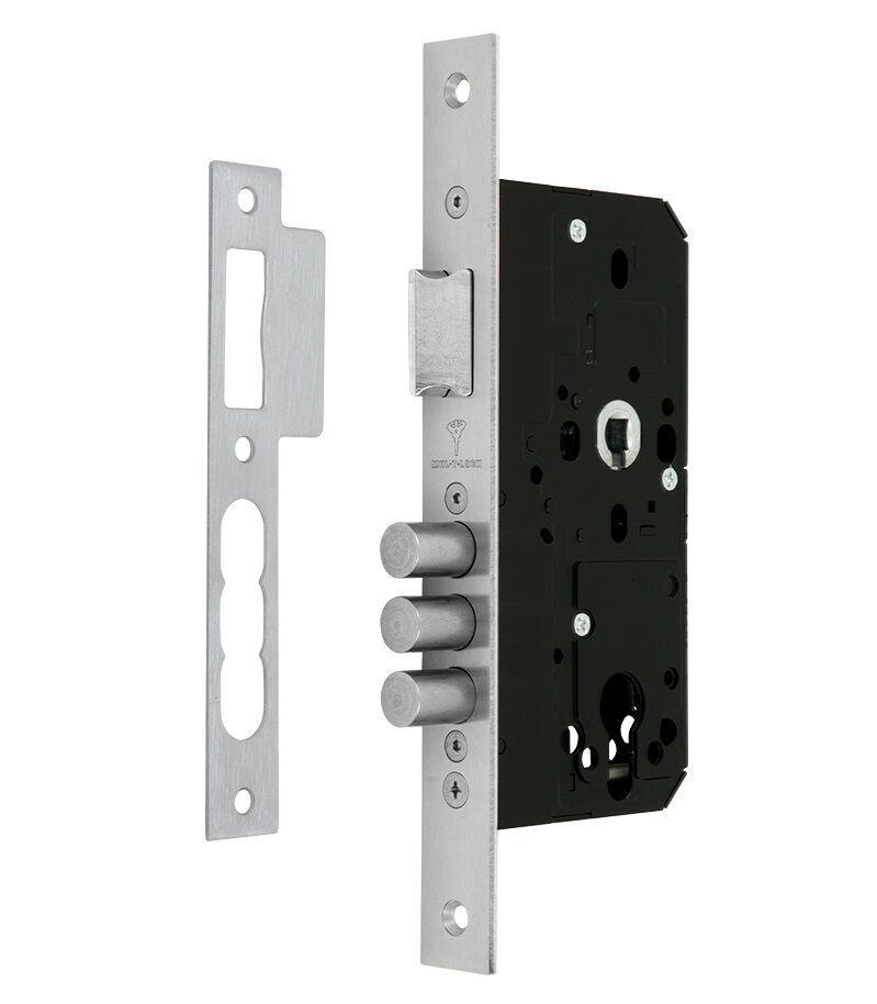 Дверной замок MUL-T-LOCK 385