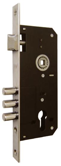 Дверной замок MUL-T-LOCK SASH LOCK 204S