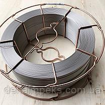Сварочная проволока ER308L  1,0мм, 15кг нержавейка, фото 3