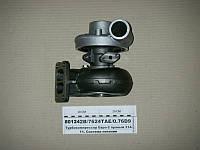 Турбокомпресор КамАЗ Євро 2 лівий Schwitzer S2B/7624TAE/0/46Д9 (покупн. КамАЗ), фото 1