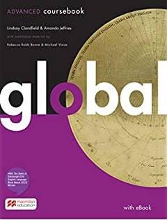 Global Advanced Coursebook with eBook