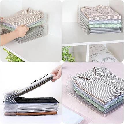 Органайзер для хранения одежды и бумаг, фото 2