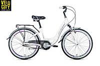 Женский велосипед Spelli City 24 Nexus