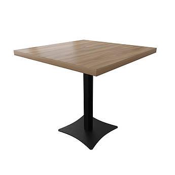Стол Тренд 3 75х80х80 Металл-дизайн
