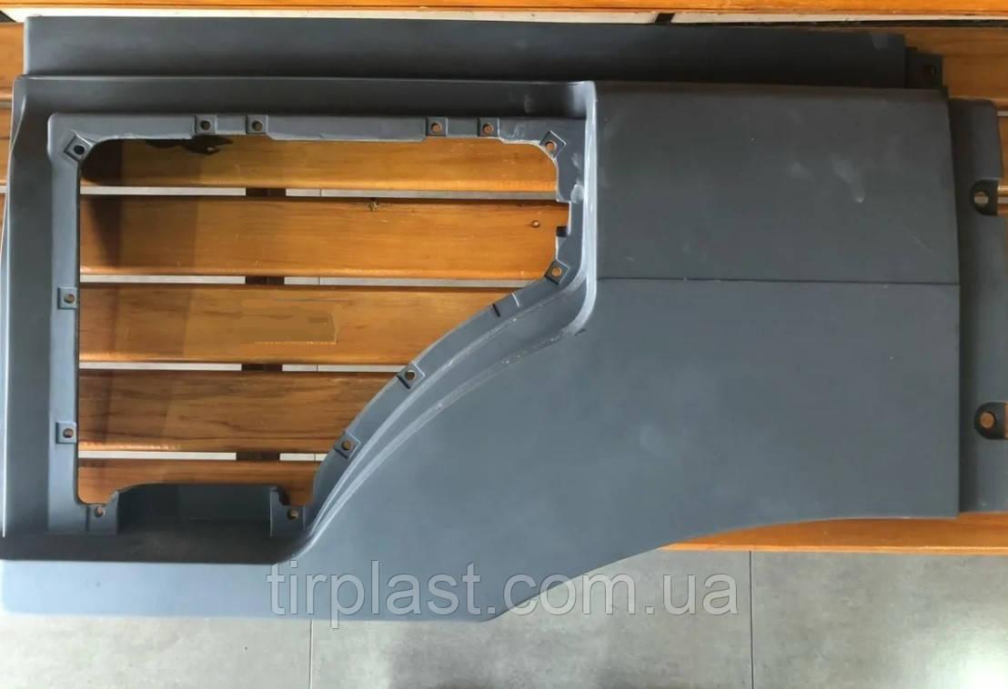 Элемент инструментального ящика Mercedes Axor 1.2 серия накладка кабины МЕРСЕДЕС