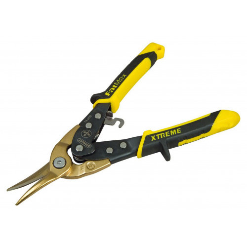 Ножницы по металлу STANLEY FMHT9-14563 (США/Китай)