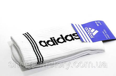 Мужские носки Adidas высокие, фото 2