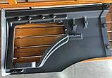 Элемент инструментального ящика Mercedes Axor 1.2 серия накладка кабины МЕРСЕДЕС, фото 2