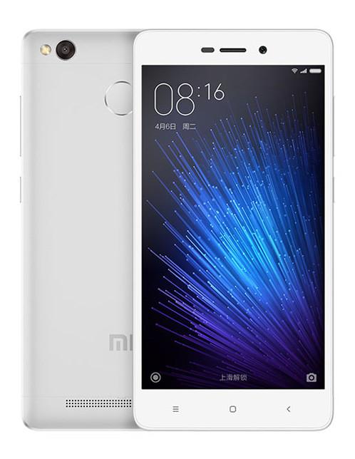 Xiaomi Redmi 3x 2/32GB Silver Grade C