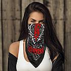 Бандана Slipknot (rw), фото 2