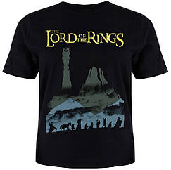 Футболка Oktopus - Lord Of The Rings, Размер S