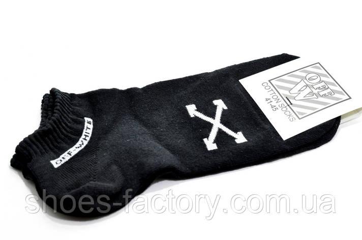 Мужские носки OFF-WHITE, фото 2