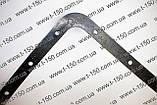 Прокладка поддона картера Д-65 резина-пробка (Д01-097-Б), фото 3