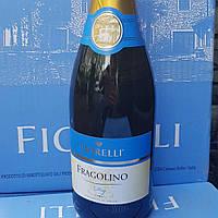 Утонченный вкус Fragolino Dry Fiorelli