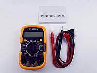 Мультиметр цифровой DT-830LN
