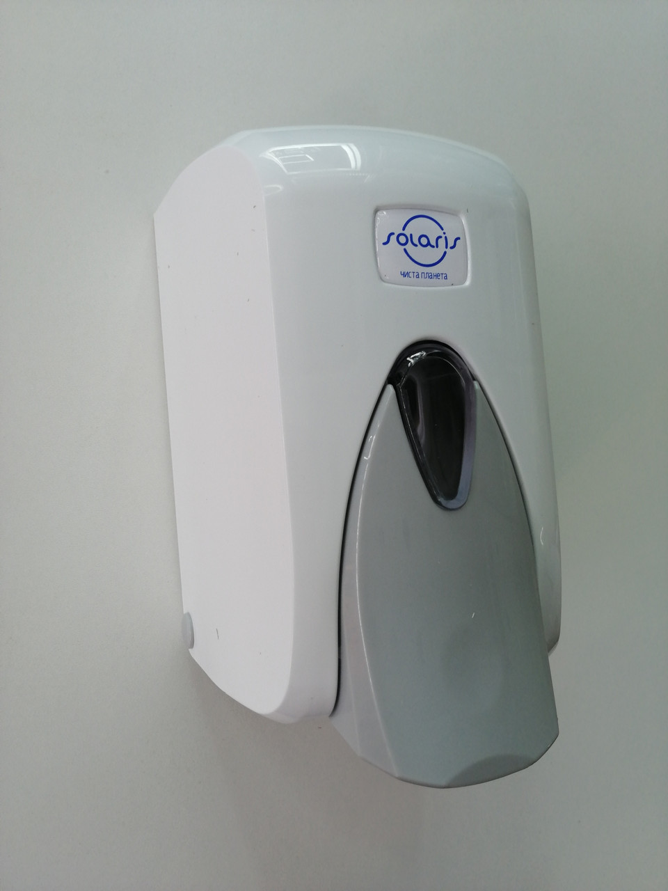 Дозатор жидкого мыла, 0,5 л.