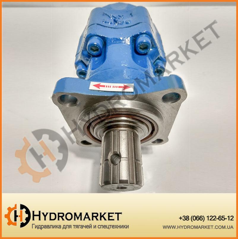 Насос шестеренный Blue Hydraulic 82 л (4 болта) ISO левый