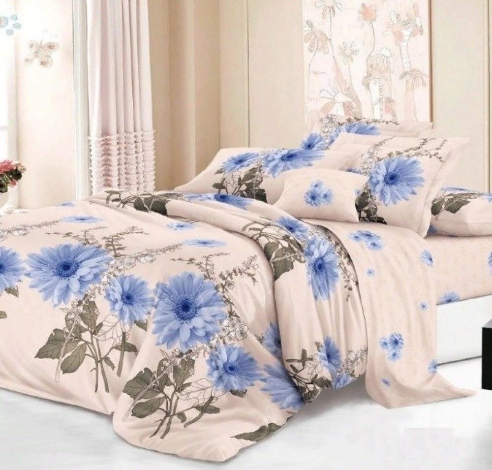 Комплект постельного белья Евро - Севилья