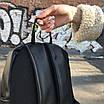Женский стильный рюкзак Calvin Klein, фото 2