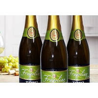 Чарующий напиток на основе вина Fragolino Toso