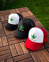 Мужская кепка Mexico