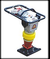 Вибротрамбовка электрическая HCD-110. Вибронога, фото 1