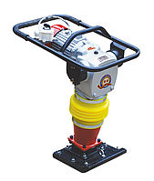 Вібротрамбовка електрична HCD-110. Вибронога 380В, фото 1